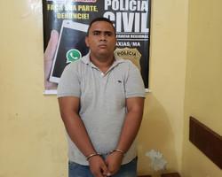 Homem mata a própria tia com pauladas e facadas dentro de cemitério em Caxias