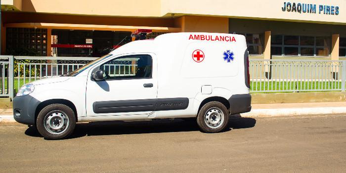 Prefeitura de Joaquim Pires adquire ambulância para enfrentamento da COVID-19