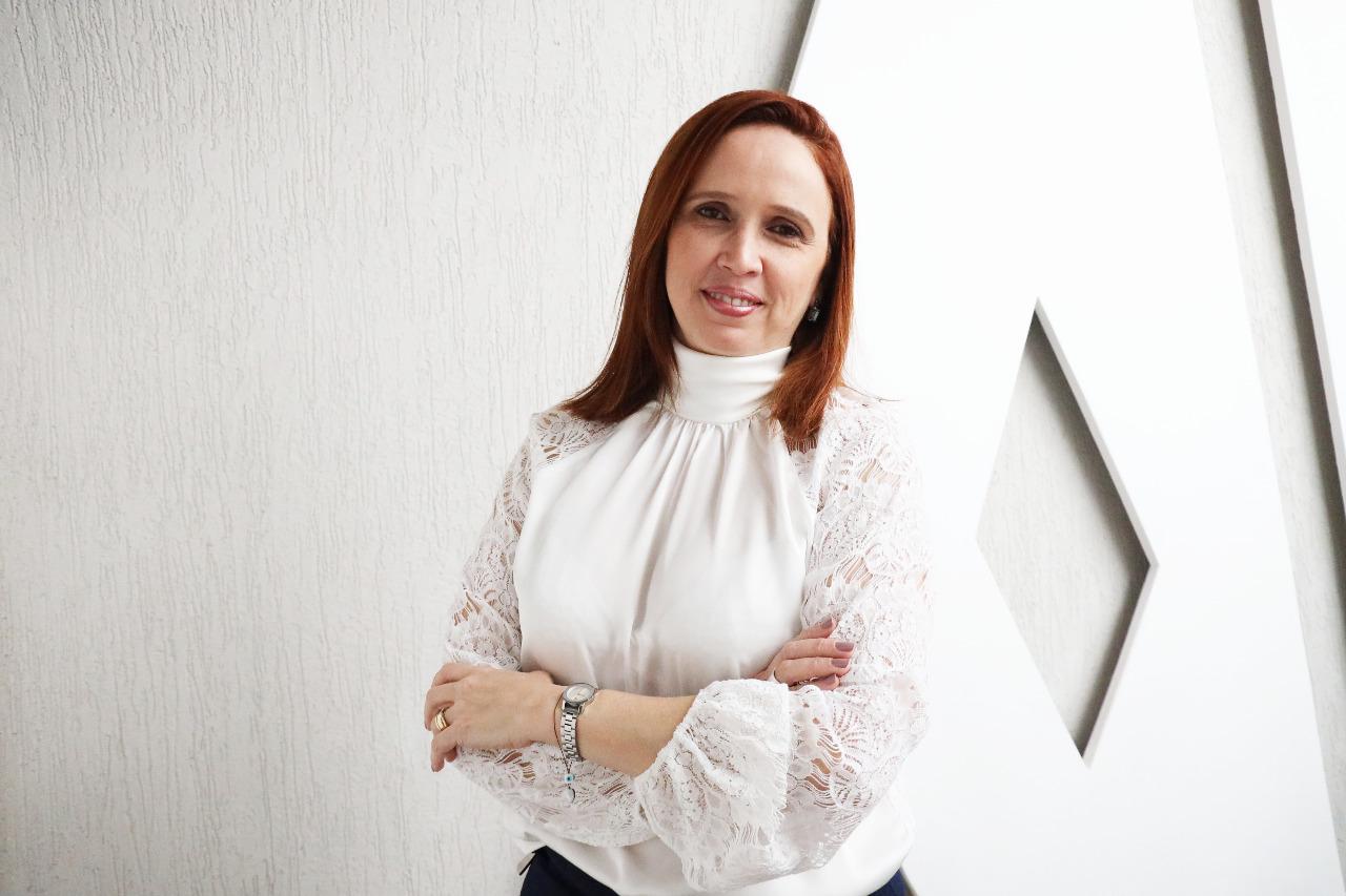 Viviane Moura, superintendente da Suparc - Foto: Divulgação