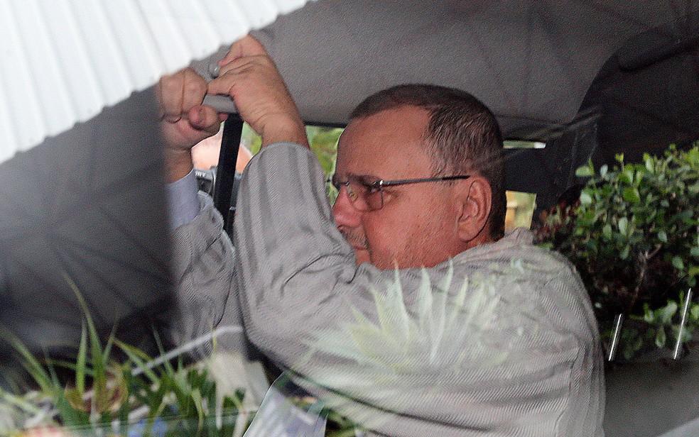 Liminar do STF concede prisão domiciliar ao ex-ministro Geddel - Foto: Estadão Conteúdo