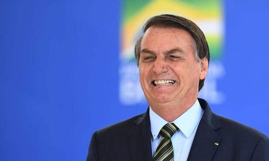 Bolsonaro testou positivo para o coronavírus