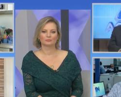 Joice Hasselmann indica que PSL não dará legenda para candidatos radicais
