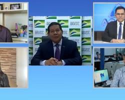 """""""Nordeste é o berço do Brasil desde o descobrimento"""", diz Mourão"""