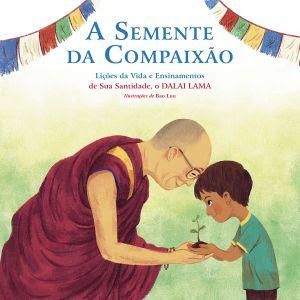 Dalai Lama ensina lições de compaixão para crianças - Imagem 1