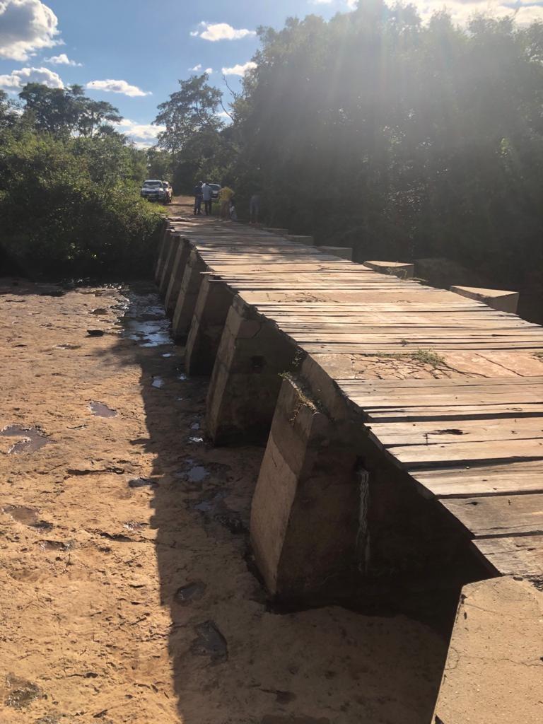 Prefeito Genival Bezerra assina ordens de serviços para construção de secretarias e ponte - Imagem 1