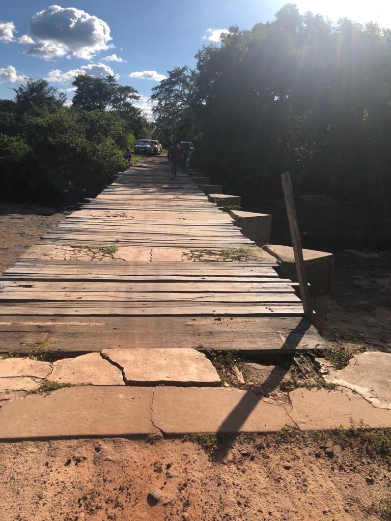 Prefeito Genival Bezerra assina ordens de serviços para construção de secretarias e ponte - Imagem 2