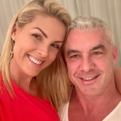 Ana e o marido vão comemorar 23 anos de casados - Foto: Reprodução