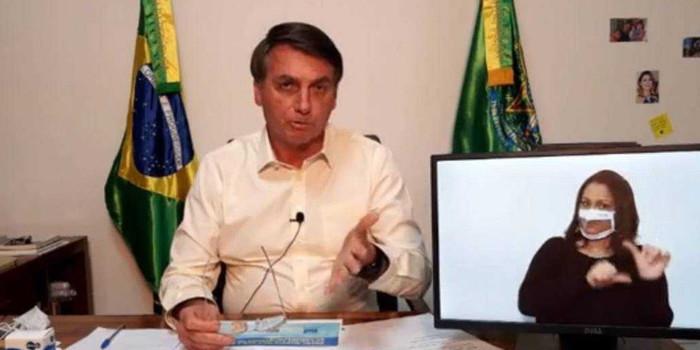 Jair Bolsonaro faz novo teste hoje e decide sobre viagem ao Piauí