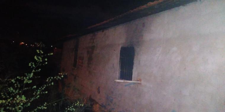 Homem morre durante incêndio na própria casa na zona Sul de Teresina