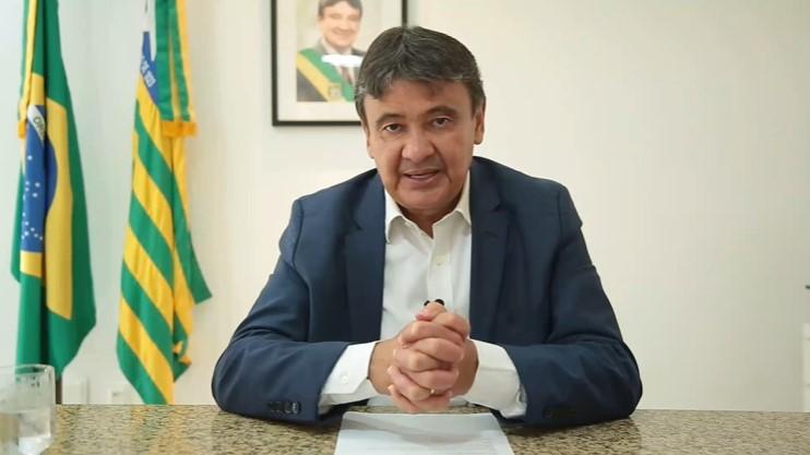 Wellington Dias indicou que o setor de educação está na última fase da liberação - Foto: Ascom