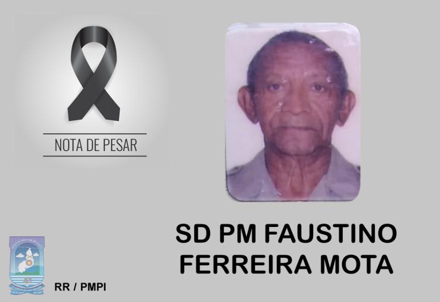 Morre o 9º PM vítima do coronavírus no Piauí; vítima tinha 70 anos - Imagem 1