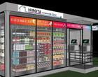 Com pandemia,supermercado vai parar dentro de condomínios residenciais