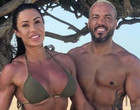 Gracyanne Barbosa e Belo fazem revelações sobre sexo para youtuber
