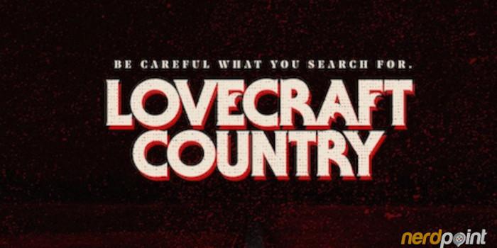 Data de lançamento de Lovecraft Country é revelada