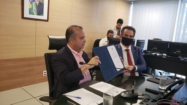 Exclusivo: Ministro do governo Bolsonaro vai ao Piauí nesta semana - Imagem 1