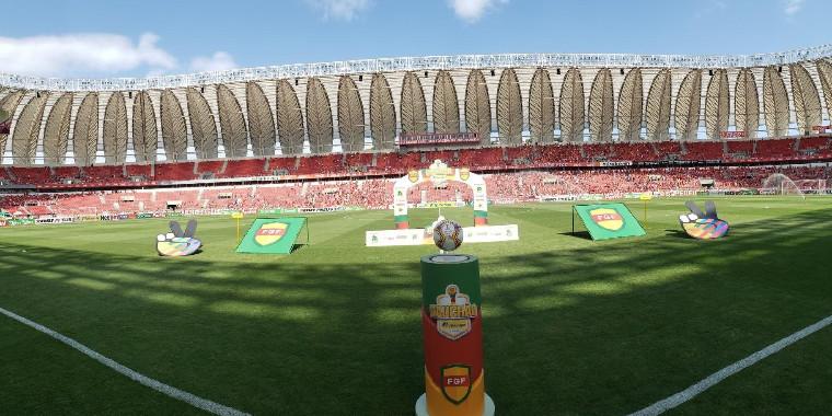Campeonato Gaúcho passa por momento de indefinição
