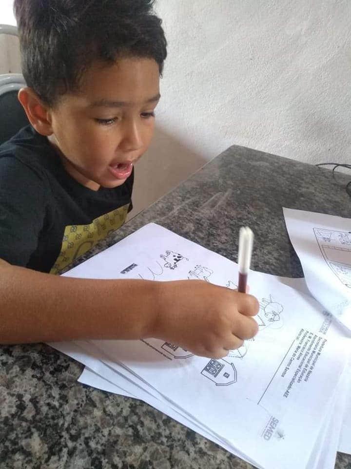Educação avança em Nazária  - Imagem 5