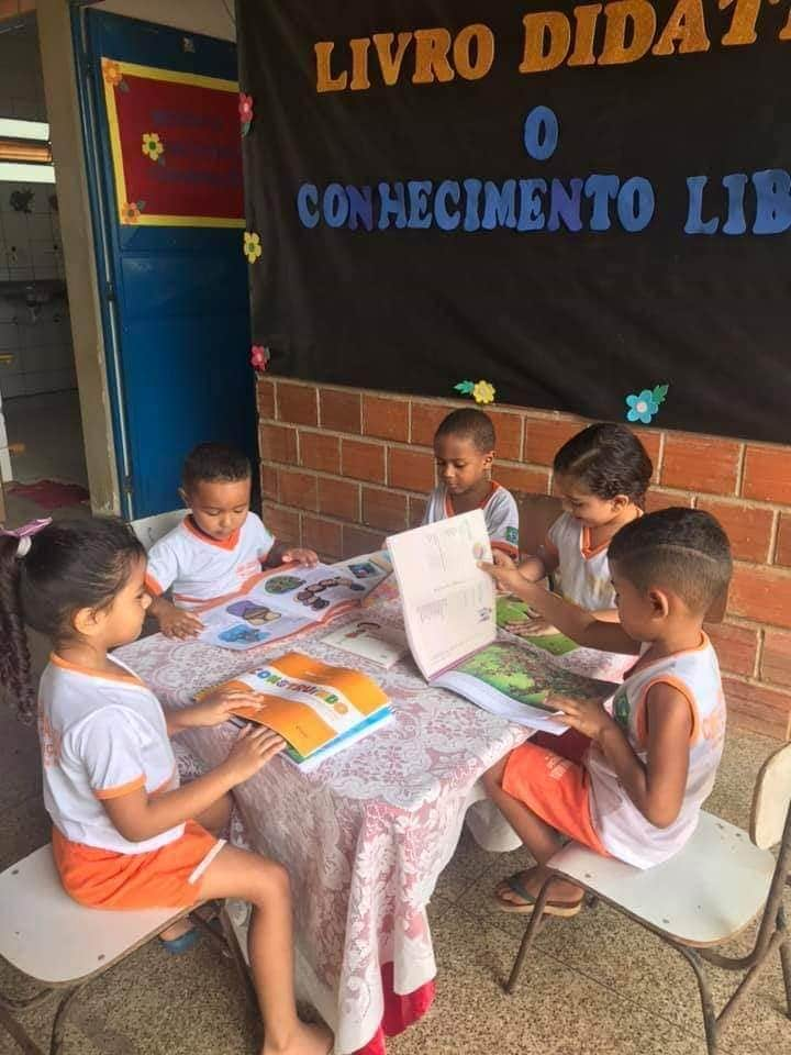 Educação avança em Nazária  - Imagem 2