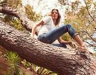 Gisele celebra seus 40 anos com plantio de 40 mil árvores na Amazônia