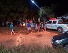 Mulher é suspeita de matar o companheiro a facadas em bar no Piauí