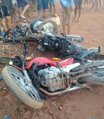 Acidente entre motos deixa uma pessoa morta e outra ferido no Piauí - Imagem 1