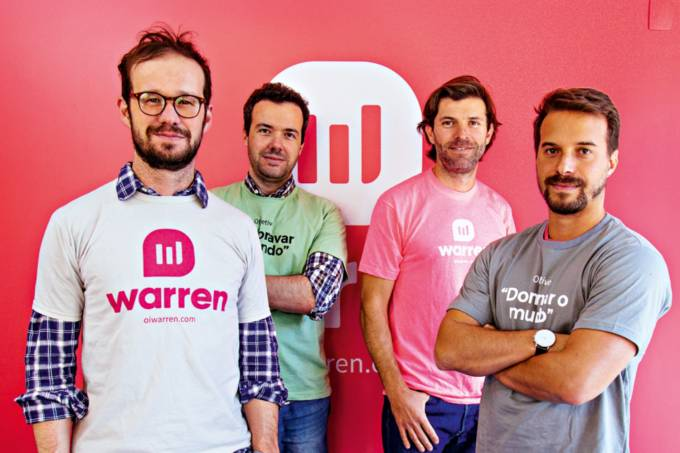 Startup recebe R$ 120 milhões para ser o terror de corretoras - Imagem 1