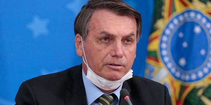 Bolsonaro fará viagem ao Piauí nesta semana se exame der negativo