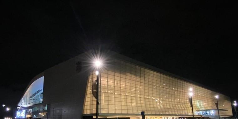 Arena Corinthians terá reforço policial