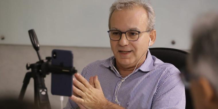 Covid: Em processo de retomada, novas infecções caem 35% em Teresina