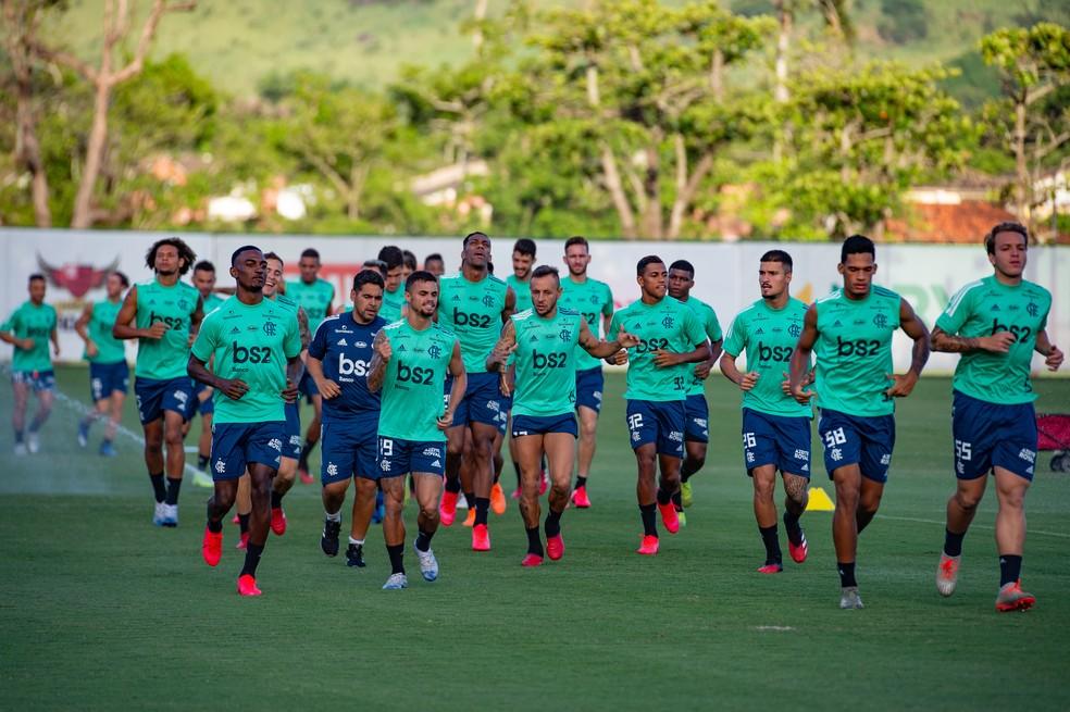 Conversas com jogadores acontecerá após a final do Carioca