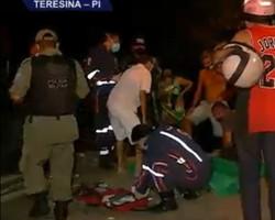 Pescador morre afogado no rio Poti na zona sul de Teresina