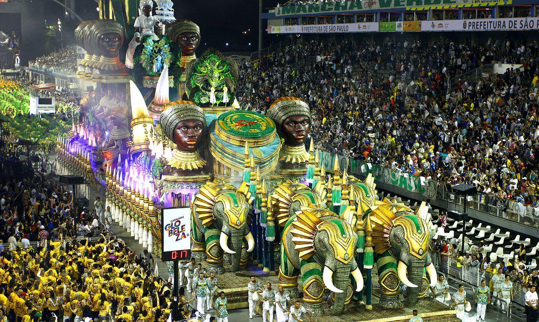 Prefeitura de São Paulo adia o carnaval de 2021 por conta da Covid-19 (Agência Brasil)