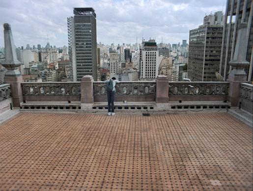 Cidade Pássaro, de Matias Mariani, terá lançamento mundial na Netflix - Imagem 1
