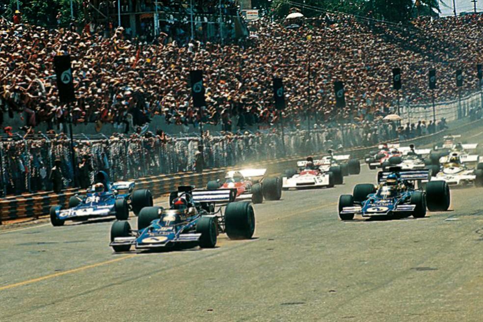 GP Brasil de 1973-Imagem/REPRODUÇÃO