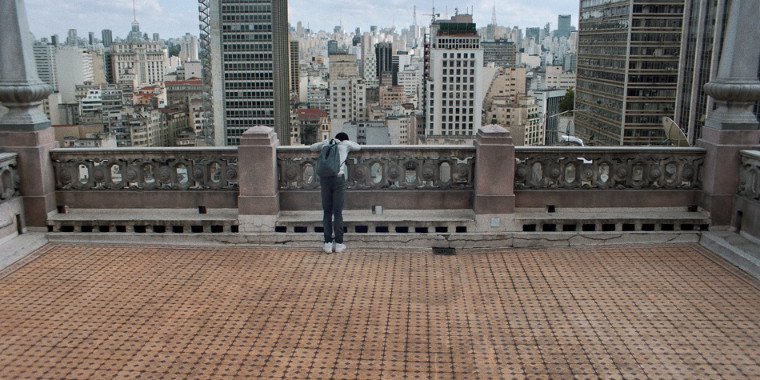 Cidade Pássaro, de Matias Mariani, terá lançamento mundial na Netflix