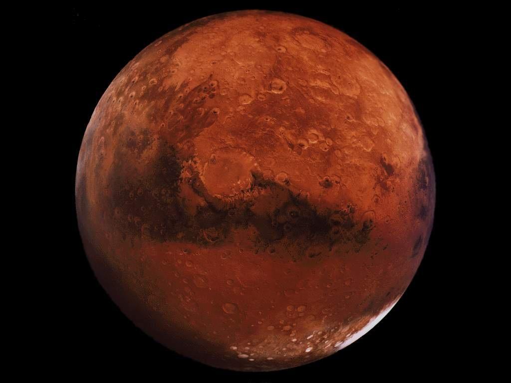 Planeta Marte / Foto: Reuters
