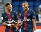 Thiago Silva deixa o PSG e Neymar permanece junto de Mabppé na França