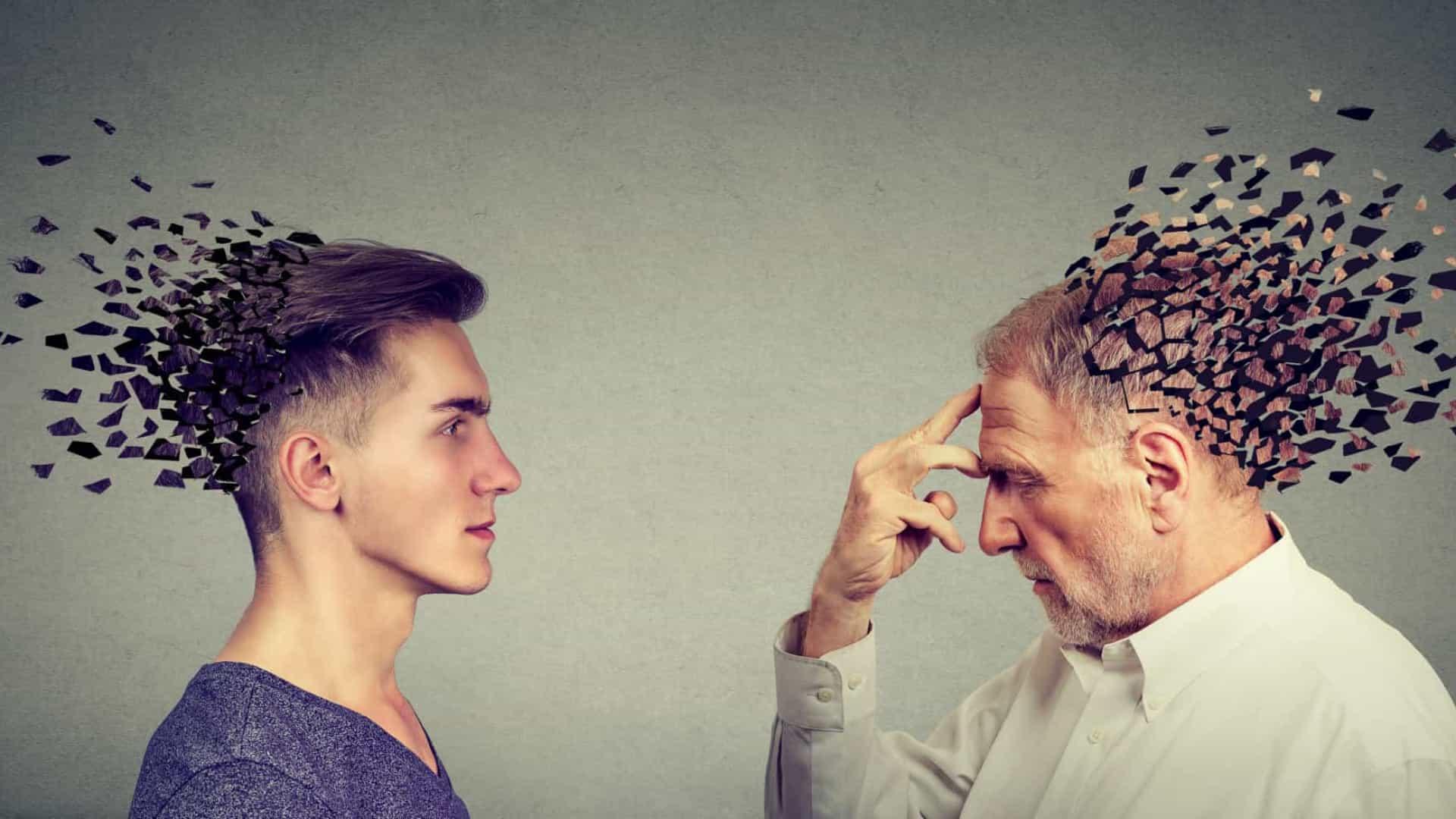 Os 10 principais fatores de risco para prevenção de Alzheimer