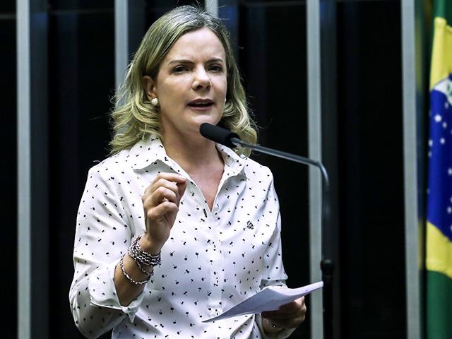 PT lança nota denunciando operação no Piauí (Divulgação)