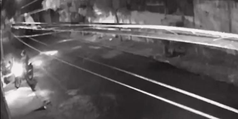 Capitão da PM baleado em assalto em Teresina apresenta melhora no HUT