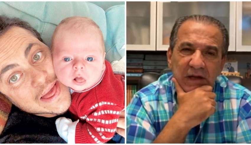 Pastor convoca bocoite a campanha do Dia dos Pais com Thammy Miranda e é bombardeado nas redes sociais