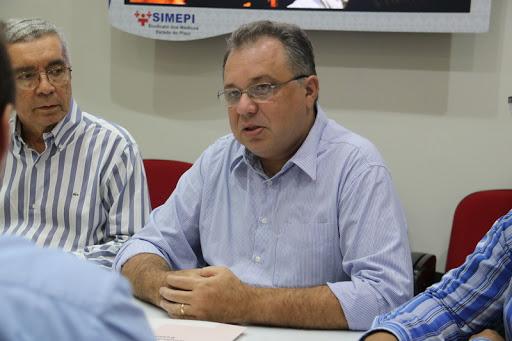 Florentino Neto destaca as ações da Secretaria de Saúde