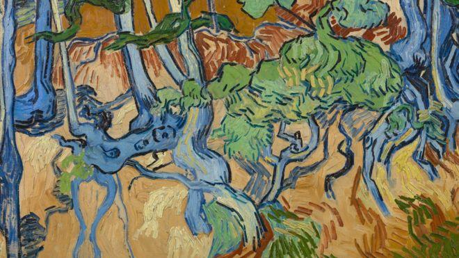 Museu de Van Gogh