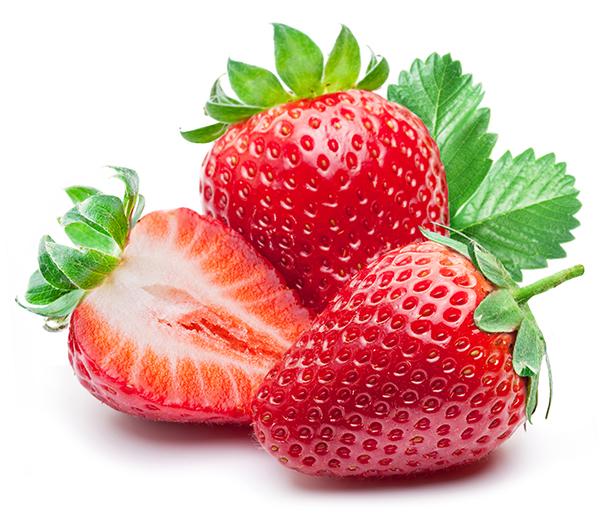 Morango, uma fruta da época com benefícios surpreendentes - Imagem 1