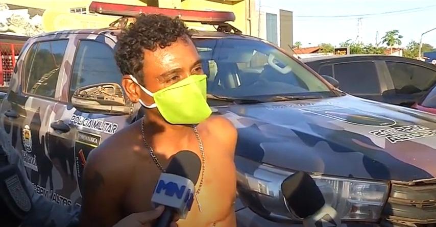 Caso de piauiense que tinha relação com adolescente de 13 anos repercute no país (TV Meio Norte)