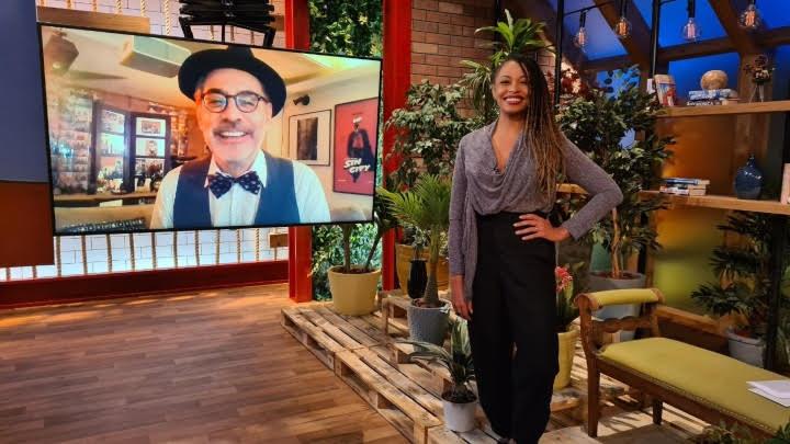 Elza Soares participa do Metrópolis nesta sexta-feira, na TV Cultura - Imagem 1