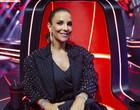 """Ivete Sangalo deixa o programa """"The Voice Brasil"""""""