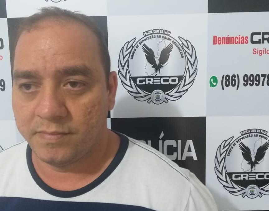 Rafael dos Santos Leal, era acusado de participar de roubos de carga