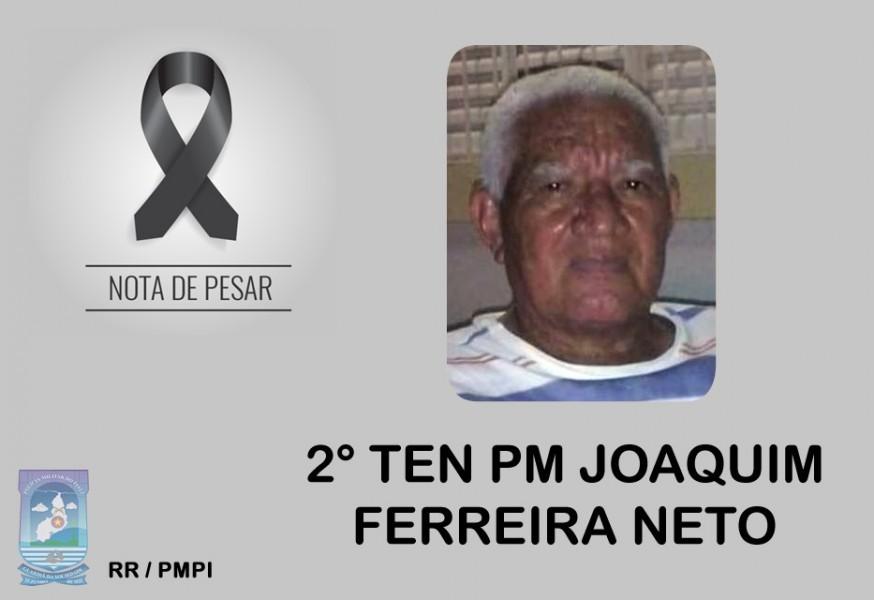 Tenente da PM de 70 anos morre de Covid-19 (Divulgação)