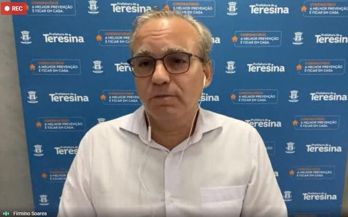Firmino Filho estima que 11 mil trabalhadores retomam atividades econômicas na segunda-feira